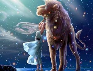 Сегодня Луна в знаке Лев растущая