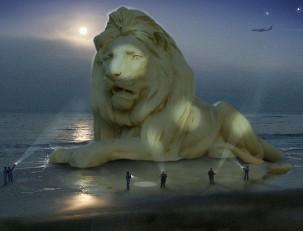 Сегодня Луна в знаке Лев убывающая