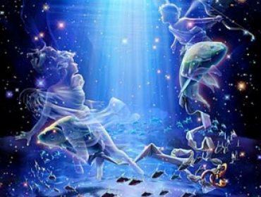 Сегодня Луна в знаке Рыбы (растущая)
