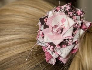 Прически дома для длинных волос