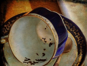Гадание на чае, толкование значений