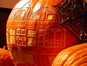 Праздник Хэллоуин дома – вечеринка с языческими корнями