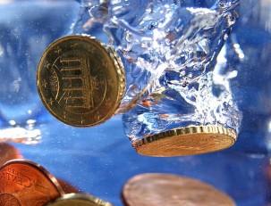 Вода для привлечения денег – медитация на воду