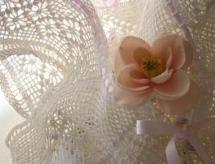 Вязаное белье - эксклюзивная эротика