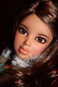 Кукла Liv  Даниэла
