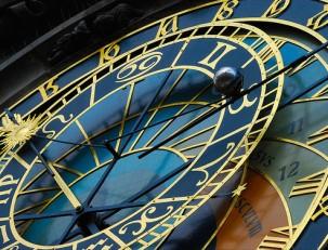 Гадание по часам – одинаковые цифры на часах