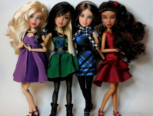Куклы Лив - Liv Dolls