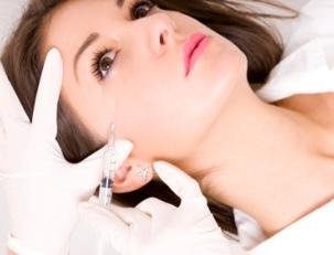 Инъекции ботокса – лечение или мода