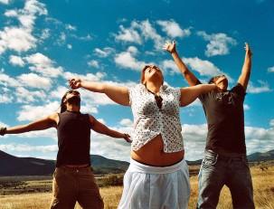 Гимнастика Оксисайз: упражнения для похудения