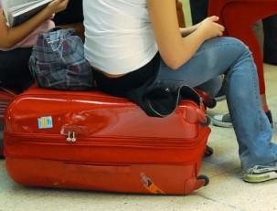 Как выбрать чемодан на колесах для долгожданного отпуска