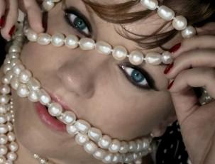 Жемчужная косметика – лечение жемчугом