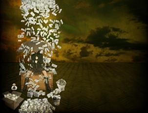 Приснились деньги – ждать ли их