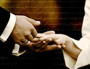 Мужчина и женщина – психология отношений