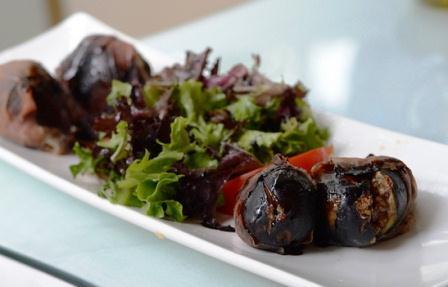 инжир блюда афродизиаки рецепты