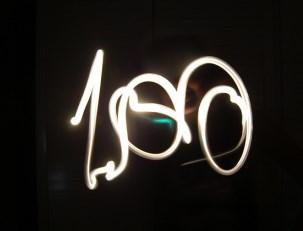 гадание Сотня - 100 цифр