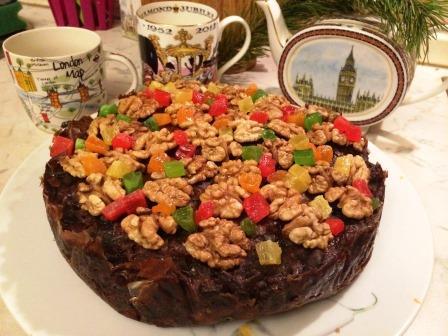 торт миллионера рецепт